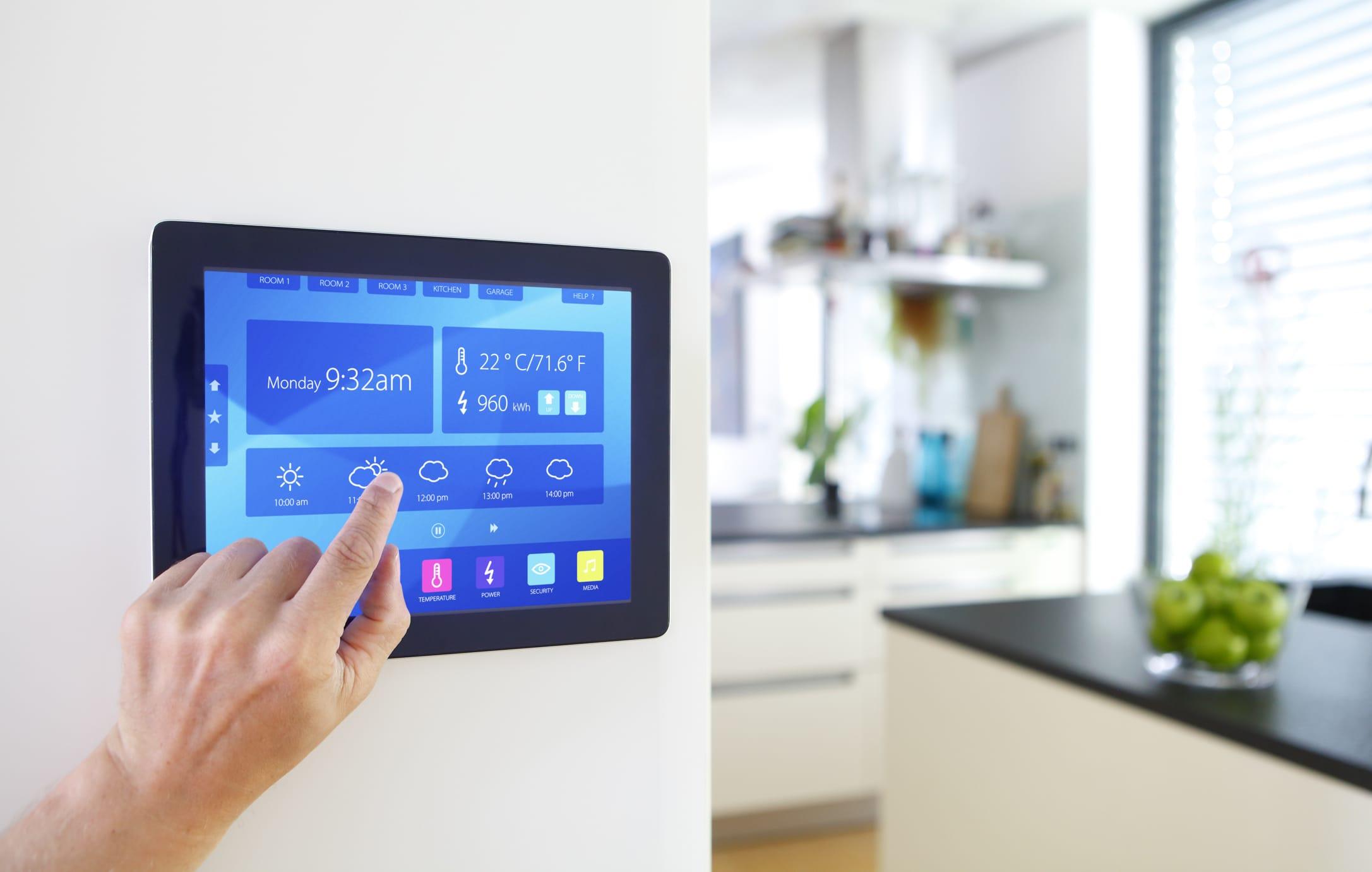 10 caratteristiche più importanti di un sistema di automazione domestica Parte 1