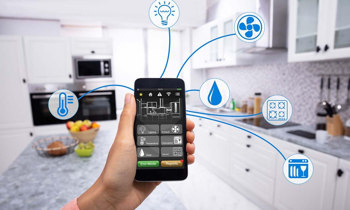 10 funzionalità per la casa intelligente che gli acquirenti desiderano effettivamente Parte 1